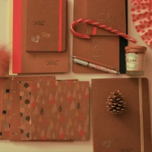 carte-voeux-carnets-DIY-homemade-Hema-MyTime-is-Myuxury